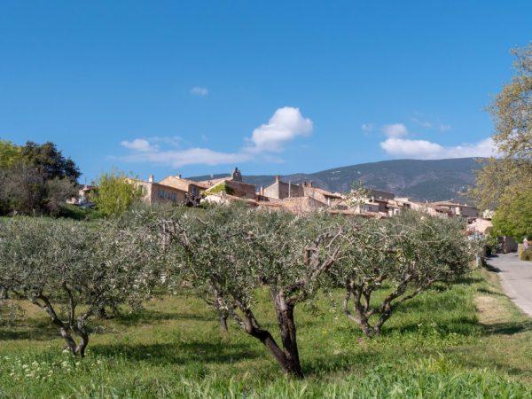A la découverte des plus jolis villages méconnus du Vaucluse