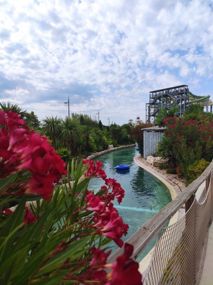 parc attraction vaucluse