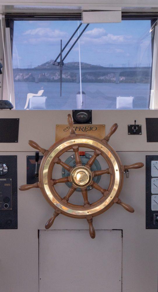 bateaux de provence avignon